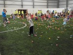 DSCN4175 150x112 Easter Egg Hunt draws crowds to Apex Field House