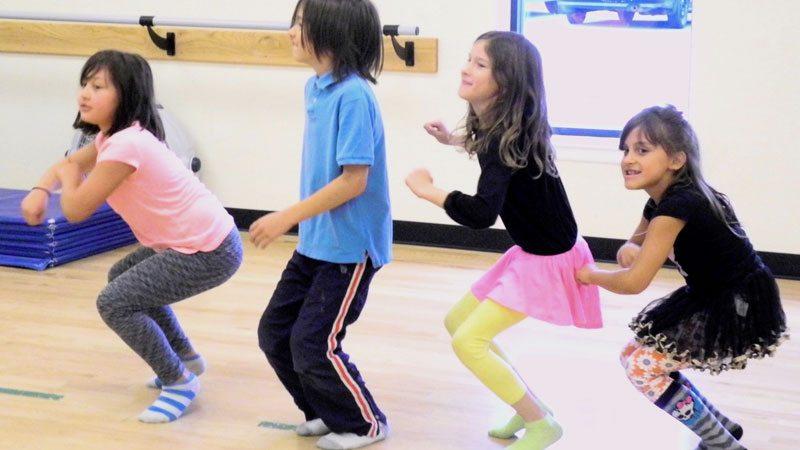 activity dance